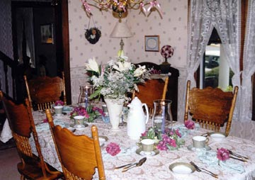 Grandmary's Bed &amp; Breakfast - Holyoke, Massachusetts