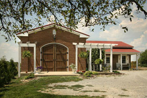 Springhill Winery and Plantation B&B Winery