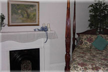 Springhill Winery and Plantation B&B Guest Rooms