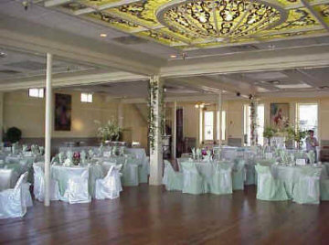 Elegant 4,000 sq ft Ballroom