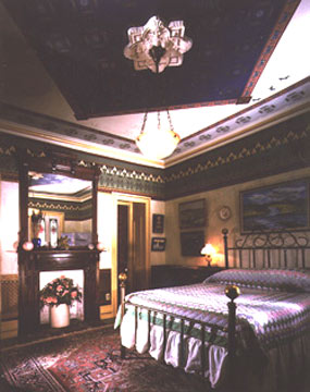 The Iris Room ~ First Floor