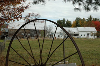 Morrill Farm B&B - Sumner, Maine