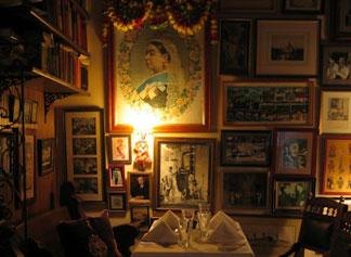 Pentagoet Inn B&B Passports Pub
