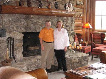 Wildberry Lodge Ken Owners/Innkeepers