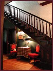 Faunbrook Bed & Breakfast-Hall