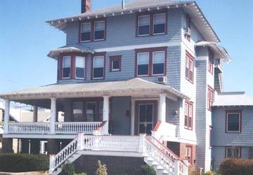 Brown's Nostalgia Bed & Breakfast, Ocean City, New Jersey