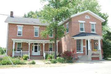 Pl&acirc;s Cadnant Bed &amp; Breakfast - Shandon, Ohio