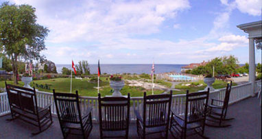 Emerson Inn by the Sea - Rockport, Massachusetts