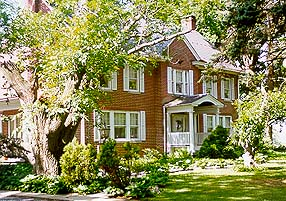 The Candlelight Inn Bed &amp; Breakfast - Ronks (Lancaster County), Pennsylvania