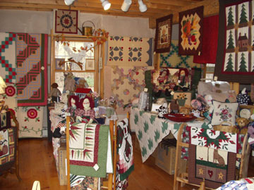 quilt shop