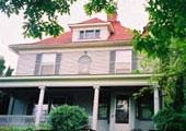 Moondance Inn, The Guesthouse Next Door