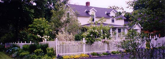 Stone House Farm Bed & Breakfast - Amherst, Massachusetts
