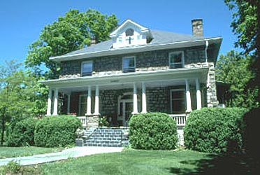 Church Street Bed & Breakfast - Lewisburg, West Virginia
