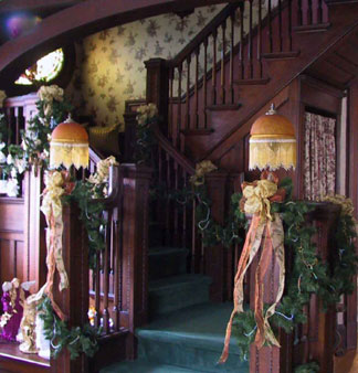 Sleepy Hollow Bed &amp; Breakfast - Gananoque, Ontario, Canada