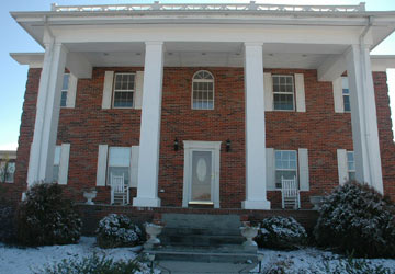 Cookeville Manor Bed & Breakfast
