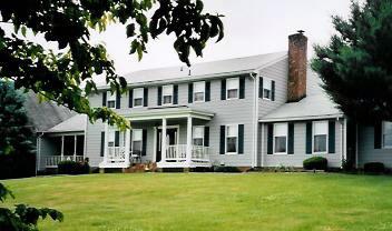 Middle Grove Inn - Purcellville, Virginia