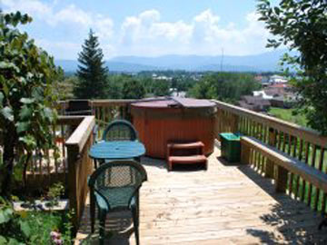 MayneView Bed &amp; Breakfast - Luray, Virginia