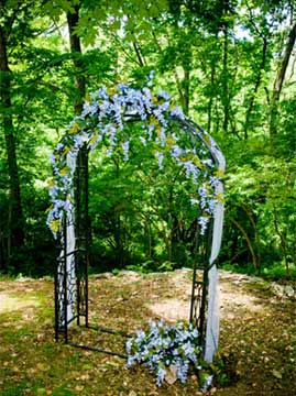 The Perfect Place For Your Magical Wedding