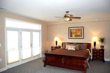 Blue Heron Inn Bed & Breakfast, Suite 1