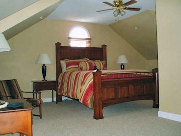 The Blue Heron Inn Bed & Breakfast, Room 3
