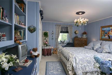 Matthew's ManorThe Wedgewood Room