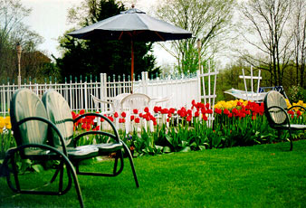 Mountain Meadows Bed and Breakfast - New Paltz, New York