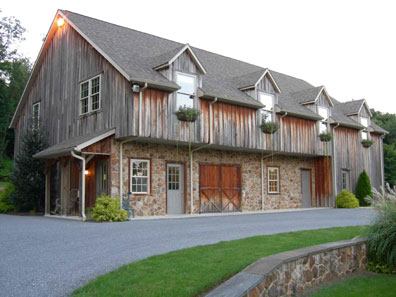 Stony Hill Barn Bed &amp; Breakfast - Quarryville, Pennsylvania