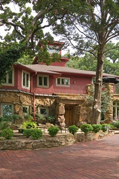 Cedar Rock Inn Bed &amp; Breakfast