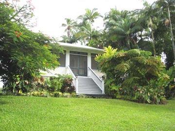 Hawaiian Plantation House Plans Floor Plans
