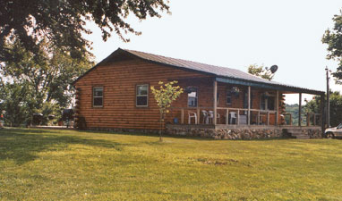 Homestead Bed &amp; Breakfast - Stover, Missouri