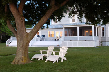 Lodgecliffe on the Choptank B & B - Cambridge, Maryland