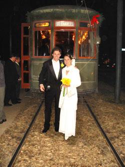 Avenue Inn Bed and Breakfast-Wedding