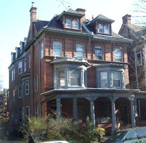 Inn Between Bed and Breakfast - Philadelphia, Pennsylvania
