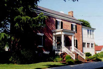 Brightly Bed and Breakfast - Goochland, Virginia