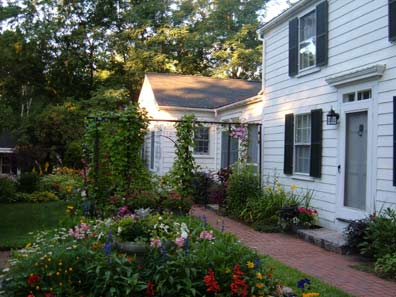 Brookhill Bed and Breakfast - North Conway, New Hampshire