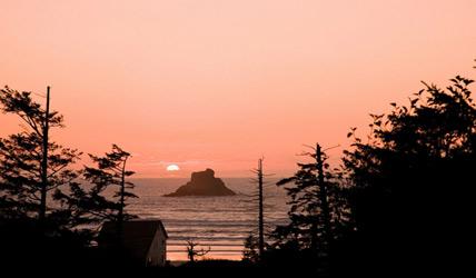 Arch Cape Inn and Retreat, Breathtaking Views