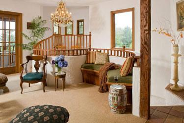 Arch Cape Inn and Retreat, Quiet Nooks