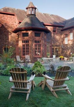 Arch Cape Inn and Retreat, Magical Wedding