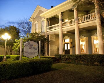 Crystal River Inn Bed &amp; Breakfast - San Marcos, Texas
