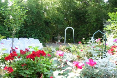 Crystal River Inn Bed & Breakfast-Perfect Place for Your Wedding