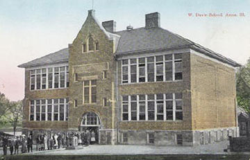 The Davie School