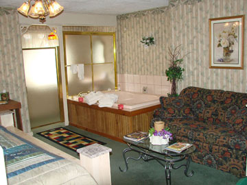 The Melissa Princess Suite