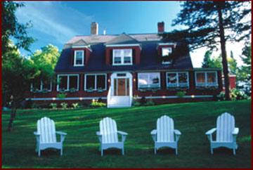 The Inn at Jackson - Jackson, New Hampshire