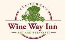 Craftsman Inn, Calistoga, California, wine way inn