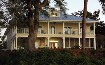 Emma's Bay House - Fairhope, Alabama