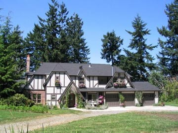 The Inn at Mallard Cove - Olympia, Washington