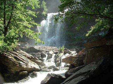 Catskill Lodge - Windham, New York Kaaterskill Falls
