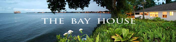Bay House Bed & Breakfast - Hilo, Hawaii