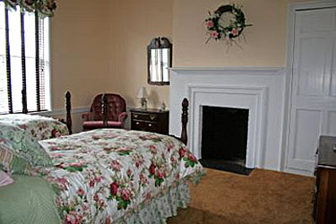 Dorset Guestroom