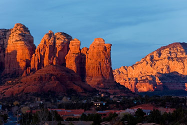 A Sunset Chateau B&B, Beautiful Panoramic Views
